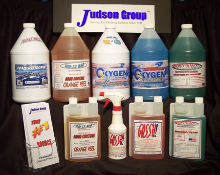 Free Carpet Cleaning Chemicals Judson